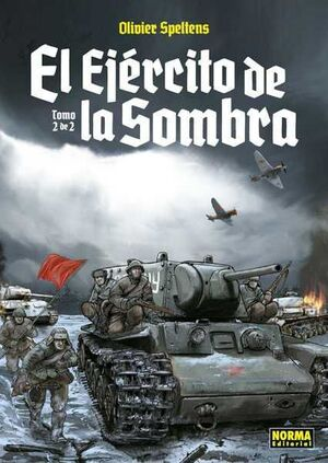 EL EJERCITO DE LA SOMBRA #02