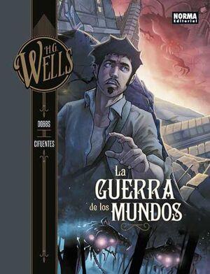 H.G. WELLS #02. LA GUERRA DE LOS MUNDOS