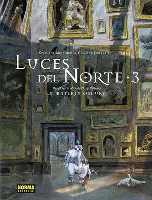 LUCES DEL NORTE #03