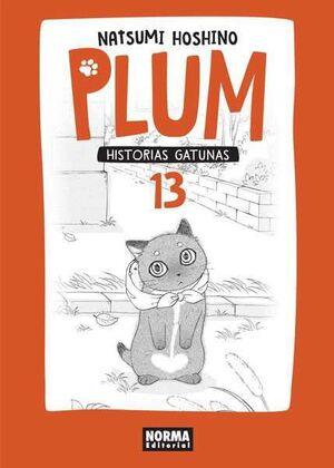 PLUM: HISTORIAS GATUNAS #13