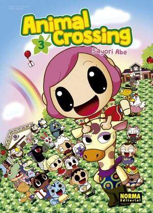 ANIMAL CROSSING #03