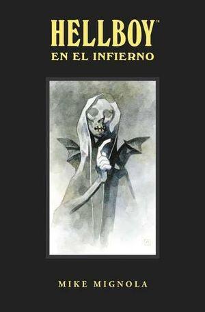 HELLBOY EDICION INTEGRAL VOL. 4: EN EL INFIERNO