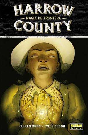 HARROW COUNTY #06. MAGIA DE FRONTERA