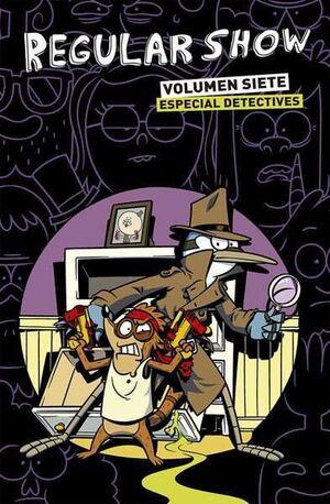 HISTORIAS CORRIENTES #07. ESPECIAL DETECTIVES