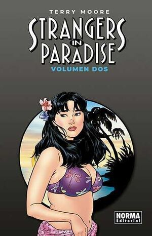 STRANGERS IN PARADISE #02 (ED.LUJO - NORMA ED.)