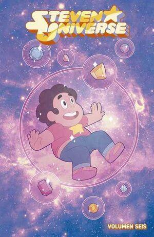 STEVEN UNIVERSE #06