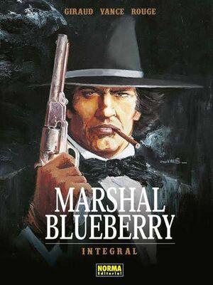 MARSHAL BLUEBERRY. INTEGRAL