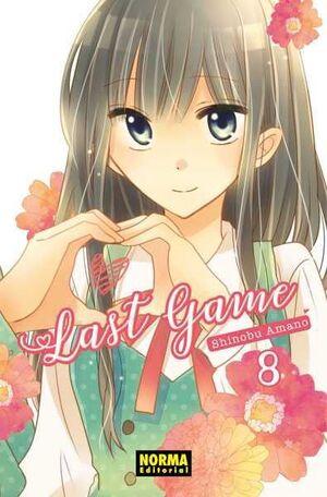 LAST GAME #08