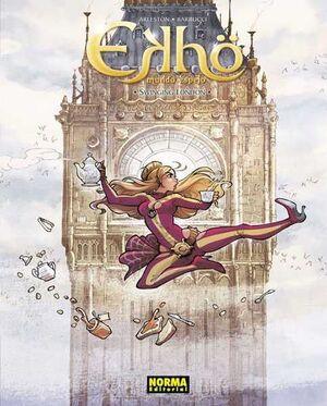 EKHÖ MUNDO ESPEJO #07. SWINGING LONDON