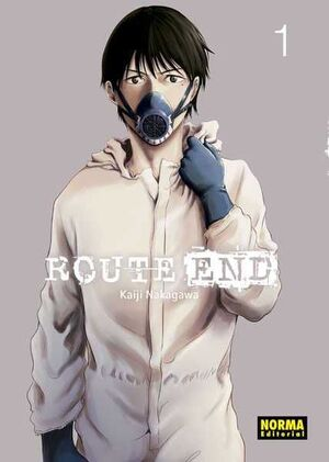 ROUTE END #01
