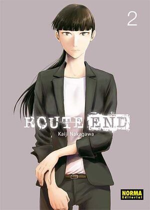 ROUTE END #02