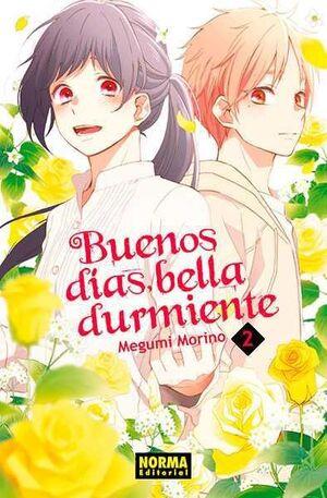 BUENOS DIAS BELLA DURMIENTE #02