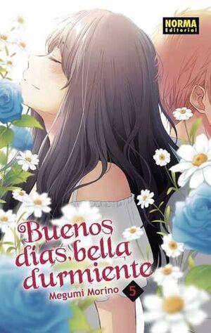BUENOS DIAS BELLA DURMIENTE #05
