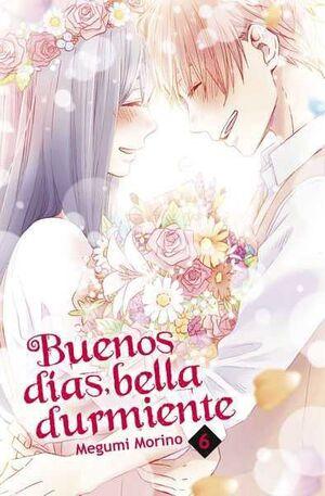 BUENOS DIAS BELLA DURMIENTE #06