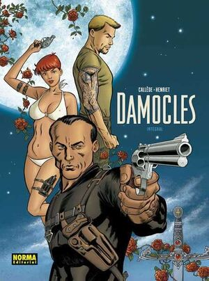 DAMOCLES. INTEGRAL
