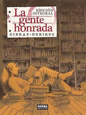 LA GENTE HONRADA. INEGRAL