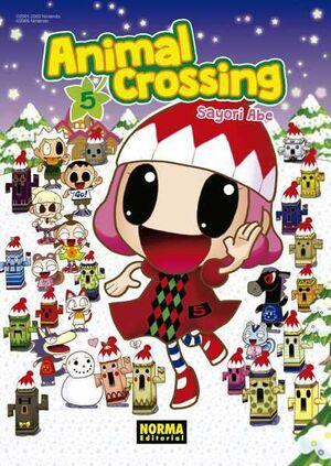 ANIMAL CROSSING #05