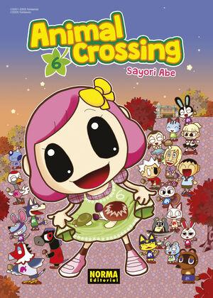 ANIMAL CROSSING #06