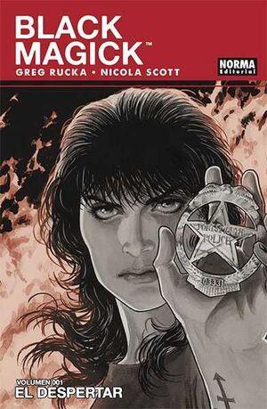 BLACK MAGICK #01. EL DESPERTAR 1