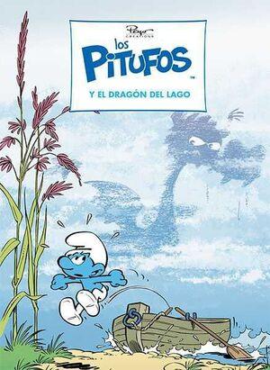 LOS PITUFOS #37. LOS PITUFOS Y EL DRAGON DEL LAGO