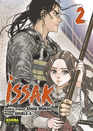 ISSAK #02