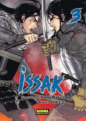 ISSAK #03