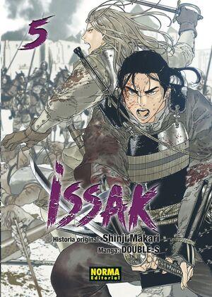 ISSAK #05