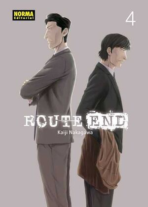 ROUTE END #04
