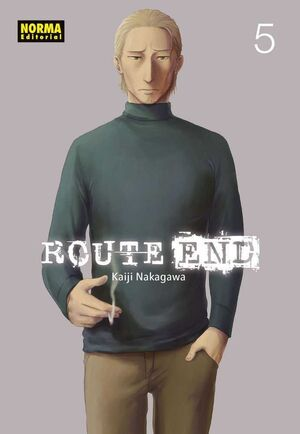 ROUTE END #05