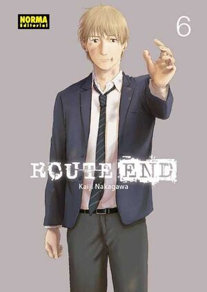 ROUTE END #06