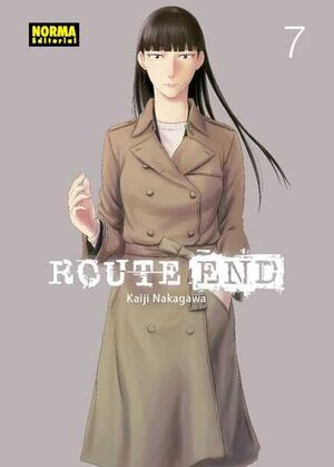 ROUTE END #07