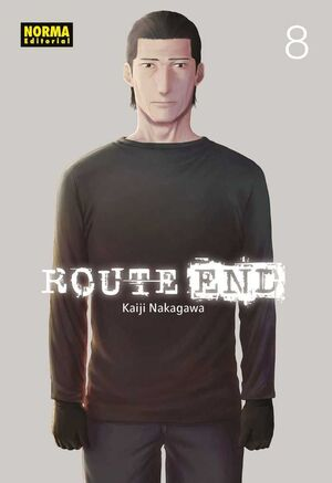 ROUTE END #08
