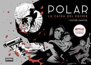 POLAR #04. LA CAIDA DEL KAISER
