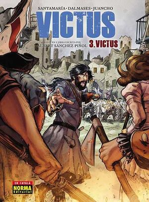 VICTUS #03. VICTUS (CATALAN)