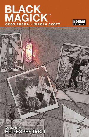 BLACK MAGICK #02. EL DESPERTAR 2