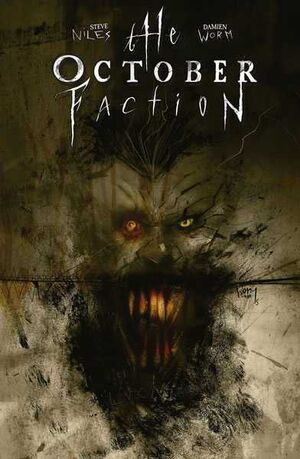 THE OCTOBER FACTION #02