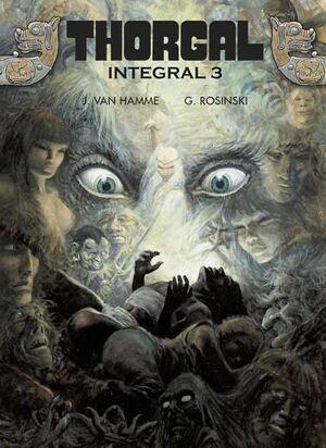 THORGAL. INTEGRAL #03