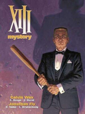 XIII MYSTERY #10 + #11