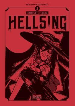 HELLSING #02 (EDICION COLECCIONISTA)