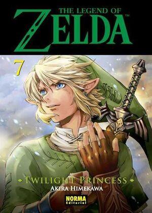 THE LEGEND OF ZELDA: TWILIGHT PRINCESS #07