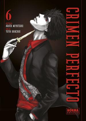 CRIMEN PERFECTO #06