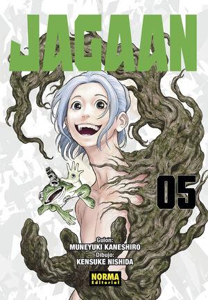 JAGAAN #05
