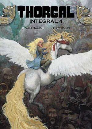 THORGAL. INTEGRAL #04