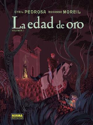 LA EDAD DE ORO #02