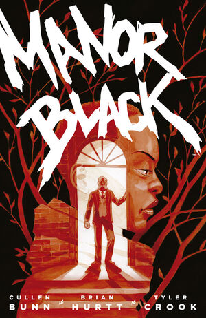 MANOR BLACK #01