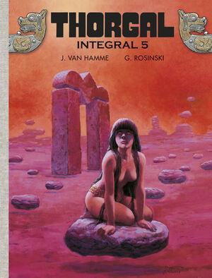 THORGAL. INTEGRAL #05