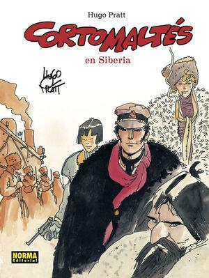 CORTO MALTES. EN SIBERIA (EDICION COLOR)