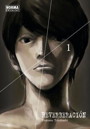 REVERBERACION #01 (ED. ESPECIAL + POSTAL)