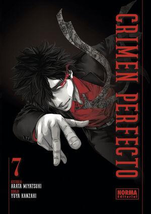 CRIMEN PERFECTO #07