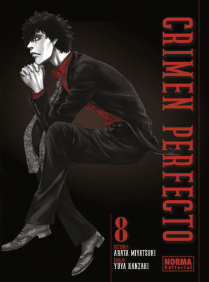 CRIMEN PERFECTO #08